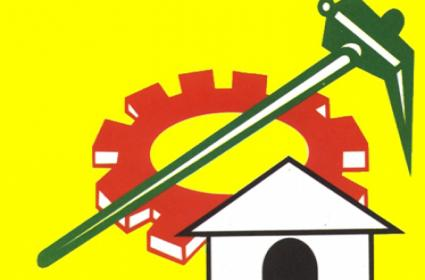 TDP concerned over No-confidence motion failure - Sakshi