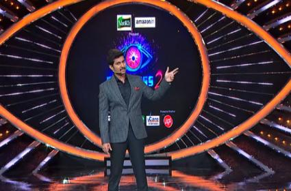 Bigg Boss Gives One More Chance For Spectators - Sakshi