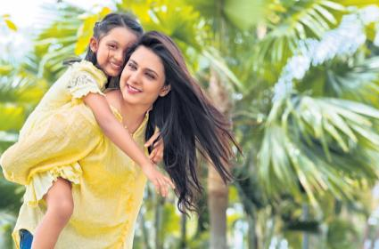 Healthy evolution of children to understand children - Sakshi