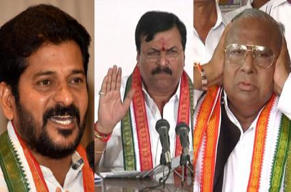 AICC Announces TPCC New Committee Over Early Polls - Sakshi
