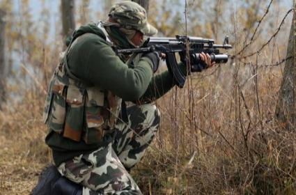 BSF Jawan Murder By Pakistan Army - Sakshi