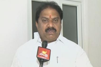 Malladi Vishnu Appointed As Vijayawada Central YSRCP Incharge - Sakshi