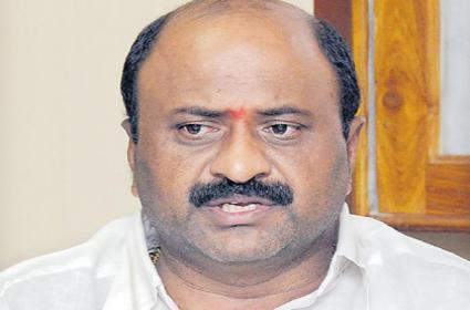 Challa dharma reddy Controversial comments - Sakshi