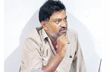 Chary abused Sandeep in name of caste during attack - Sakshi