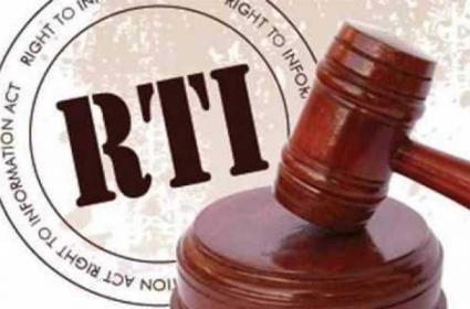 Guest Column By Madabhusi Sridhar Over RTI Act - Sakshi