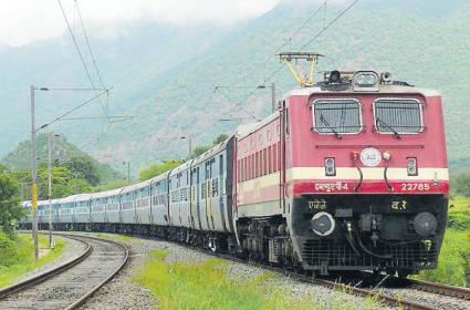Special Trains between Visakhapatnam and Secunderabad - Sakshi