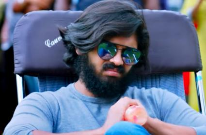 Arjun Reddy Tamil Remake Varma Teaser Out - Sakshi