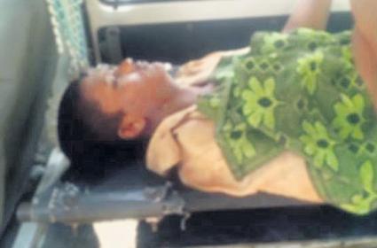 Villagers Killed Boy In Tamilnadu - Sakshi