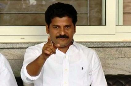 Revanth Reddy Comments On Patnam Brothers - Sakshi