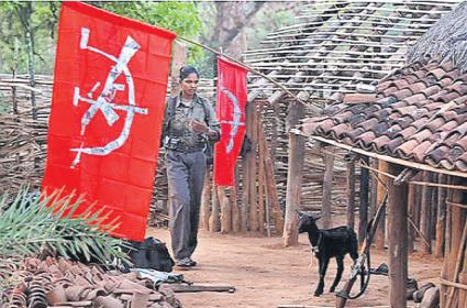 This Maoist Attack belongs to Womens Action Team? - Sakshi