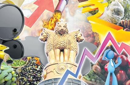 Rupee dives 43 paise as crude reclaims $80 mark - Sakshi