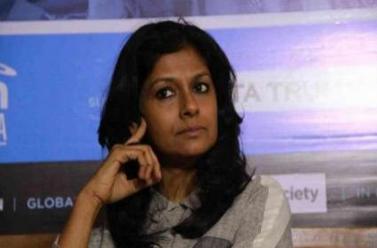 Nandita Das Support MeToo After Allegations Come Against Her Father - Sakshi
