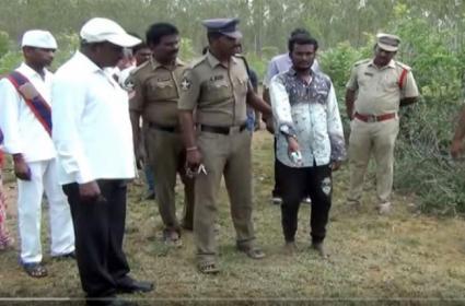 Extramarital Affair Women Murder In Nellore - Sakshi