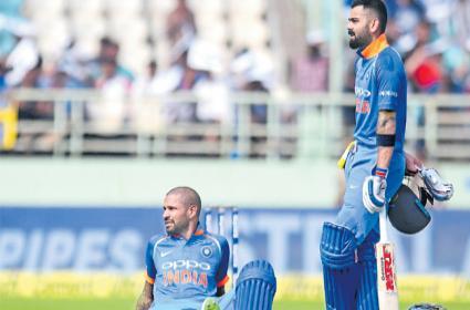 special story on india tour of australia - Sakshi