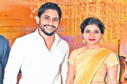 Naga Chaitanya to face trouble by Samantha in Vizag - Sakshi
