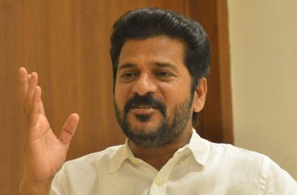 Congress Shock To Revanth Reddy - Sakshi