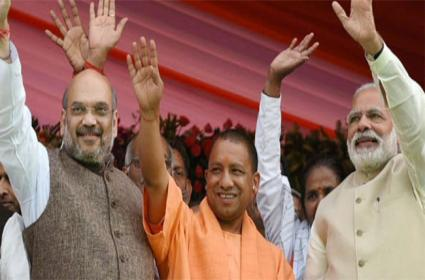 5 State Elections a Warning to BJP - Sakshi