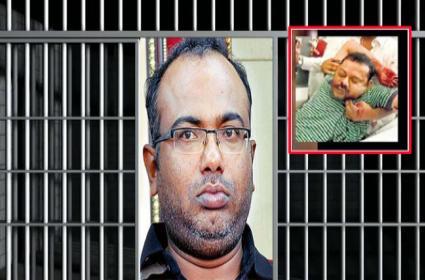 Nampally CID Court Verdict On Maddelacheruvu Suri Murder - Sakshi