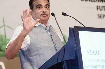 Farmer Leader Demands  RSS Must Replace Narendra Modi With Gadkari - Sakshi