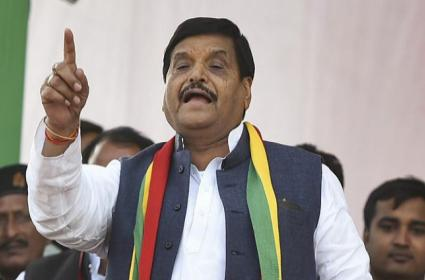 Shivpal Yadav Comment On SP And BSP Alliance - Sakshi