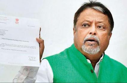 BJP To Seek Probe In Trinamool Congress Rally Funds - Sakshi