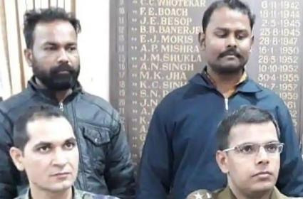 Wife Killed Her Husband With Help Of Facebook Friend - Sakshi