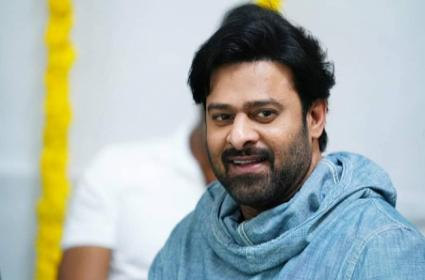 Darling Prabhas go for Two Releases in 2019 - Sakshi