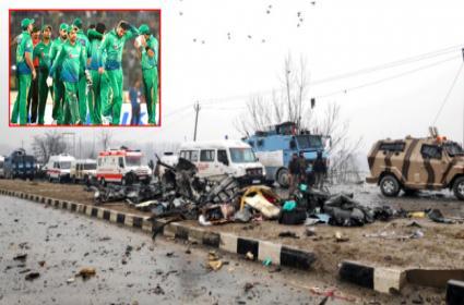 Pakistan Super League Telecast Suspended in India - Sakshi