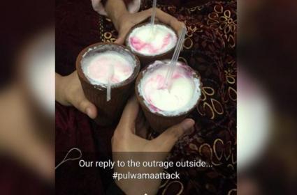 Jammu And Kashmir Students In Police Custody - Sakshi