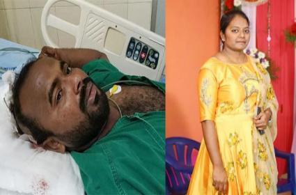 AP Police Identified Jyothi Was Murdered By His Lover Srinivas Rao - Sakshi