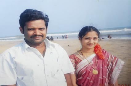 Mother And Child Death Mystery Still Pending in Mogalthur West Godavari - Sakshi