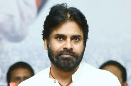 Jana Sena Party Chief Pawan Kalyan Will Contest Two Assembly Seats - Sakshi