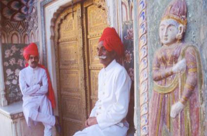 Meaining Of Chowkidar  - Sakshi