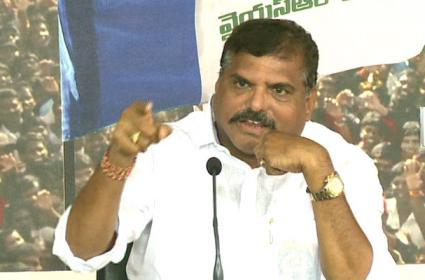 YSRCP Leader Botsa Satyanarayana Comments On Pawan Kalyan - Sakshi