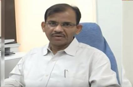 AP CEO Gopala Krishna Dwivedi Reveals Details About Voters And Nominations Number - Sakshi