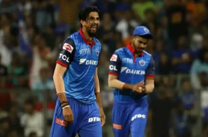 Ishant Is Biggest Surprise In World Cup stand-by list - Sakshi