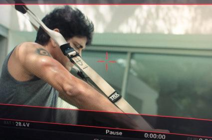 Rahul Ravindran Posts Nagarjuna Look In Manmadhudu 2 Movie - Sakshi