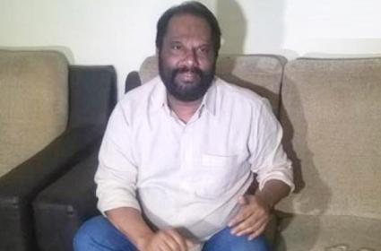 Amalapuram MP Pandula Ravindrababu Fire On Lagadapati Rajagopal Regarding His Survey - Sakshi