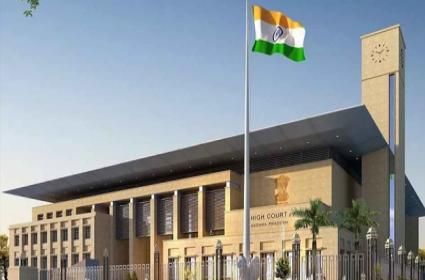 High Court Dismisses Petition on VV Pats Counting First - Sakshi
