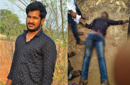 Love Failure Young Man Selfie Suicide - Sakshi