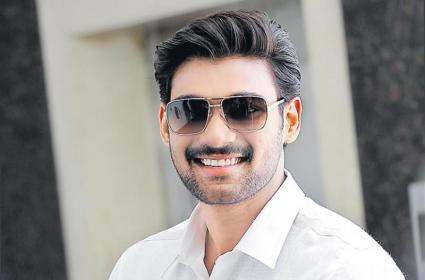 bellamkonda sai srinivas about sita movie interview - Sakshi