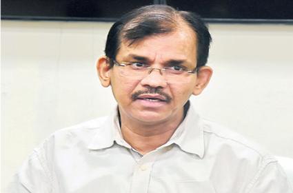 Gopalakrishna Dwivedi revealed comments about final results - Sakshi