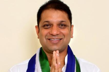 Andhra Pradesh Lok Sabha Results 2019 Live Updates - Sakshi