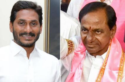 Telangana CM KCR Wishes To YS Jagan Over Andhra Pradesh Election Results 2019 - Sakshi