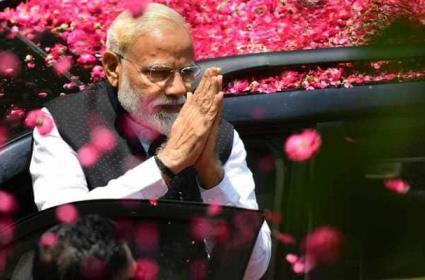 Lok sabha election Counting Updates - Sakshi