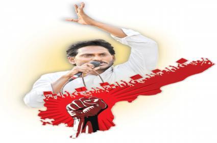 YS Jaganmohan Reddy First priority To Special Status for Andhra Pradesh  - Sakshi