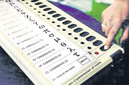 NOTA Effect On Future of candidates - Sakshi