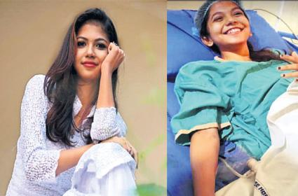 Sketch For Shalini Suffering With Blood Cancer - Sakshi