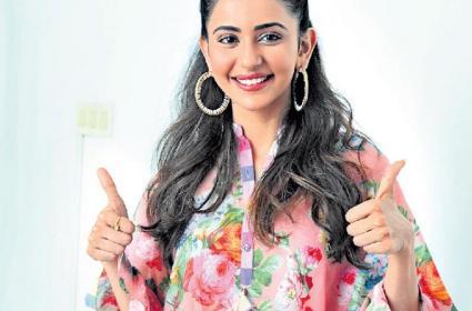 Actress Rakul Preet Singh Exclusive Interview About NGK Movie - Sakshi