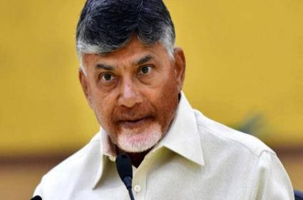 Chandrababu Takes Another U Turn says Vijayasai Reddy - Sakshi